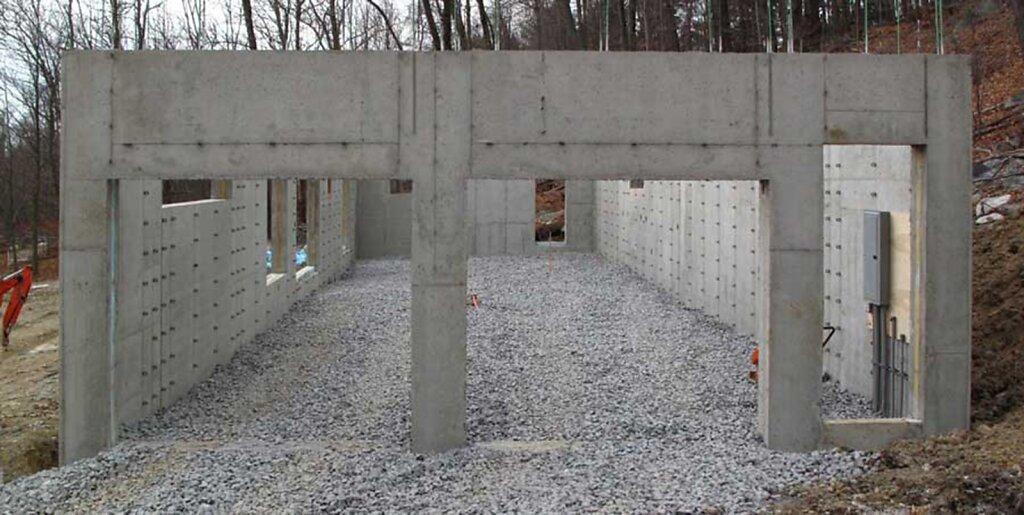 CRAGSMOOR CONSTRUCTION