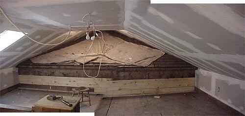 Lordville restoration