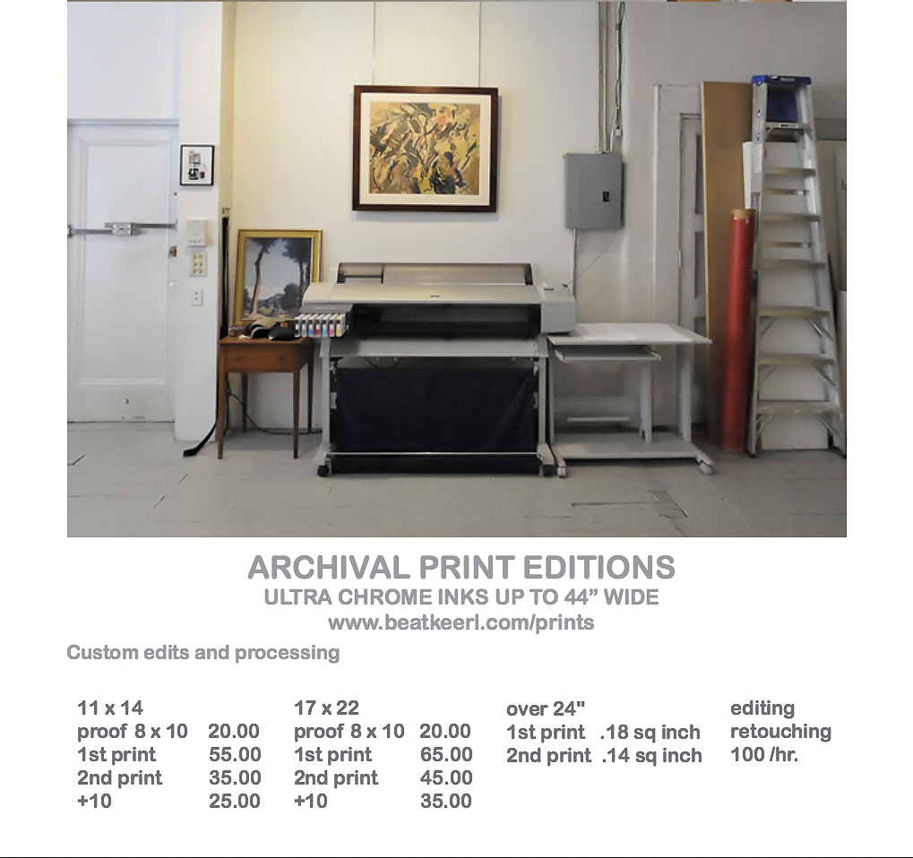 REPRODUCTION PRINTS