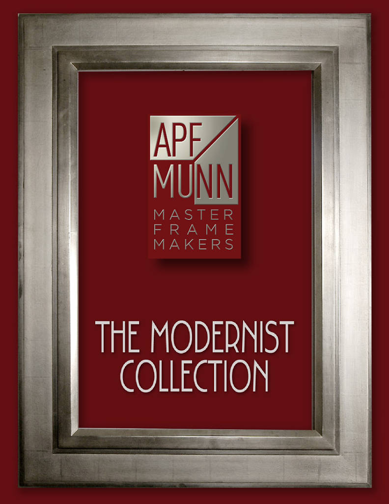 THE MODERNIST COLLECTION - APF