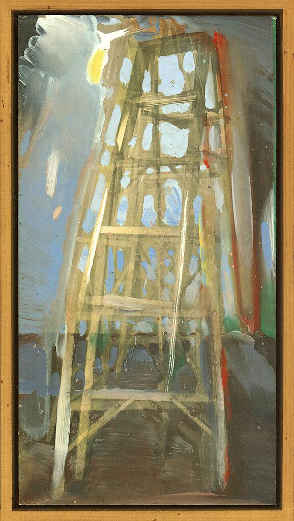Betula Ladder