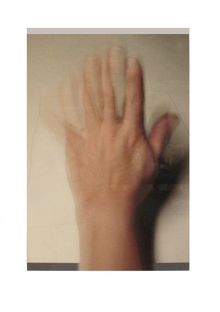 Portait of a Hand