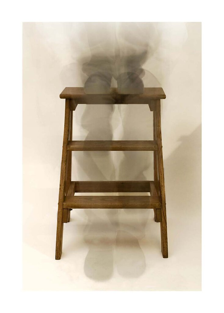Portrait of a stool 2