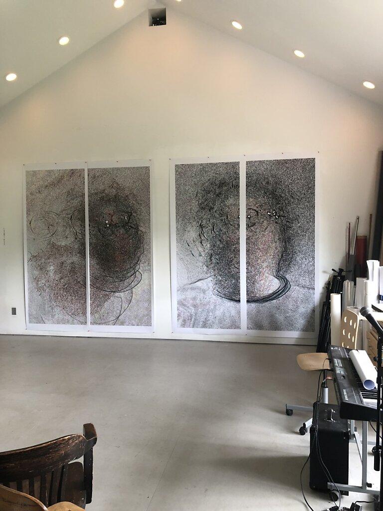 Tethys I & II